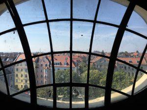 Impressionen aus dem Nürnberger Norden von Barbara Regitz