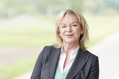 Barbara Regitz, Nürnberg Nord. CSU Stadträtin und CSU Bezirksvorsitzende Nürnberg-Fürth-Schwabach