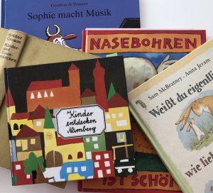 Barbara Regitz zum Internationalen Kinderbuchtag: Lesen lernt man am besten auf dem Schoß der Eltern