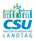 CSU Fraktion Bayerischer Landtag